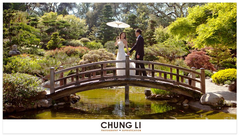 Sneak Peak Of Courtney And Ian S Wedding At Hakone Gardens Saratoga